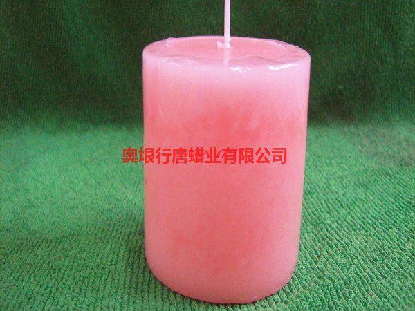 pillar candle7