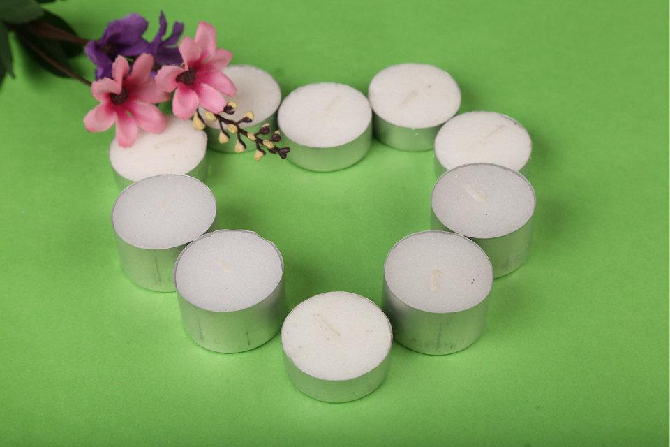 tealight candles