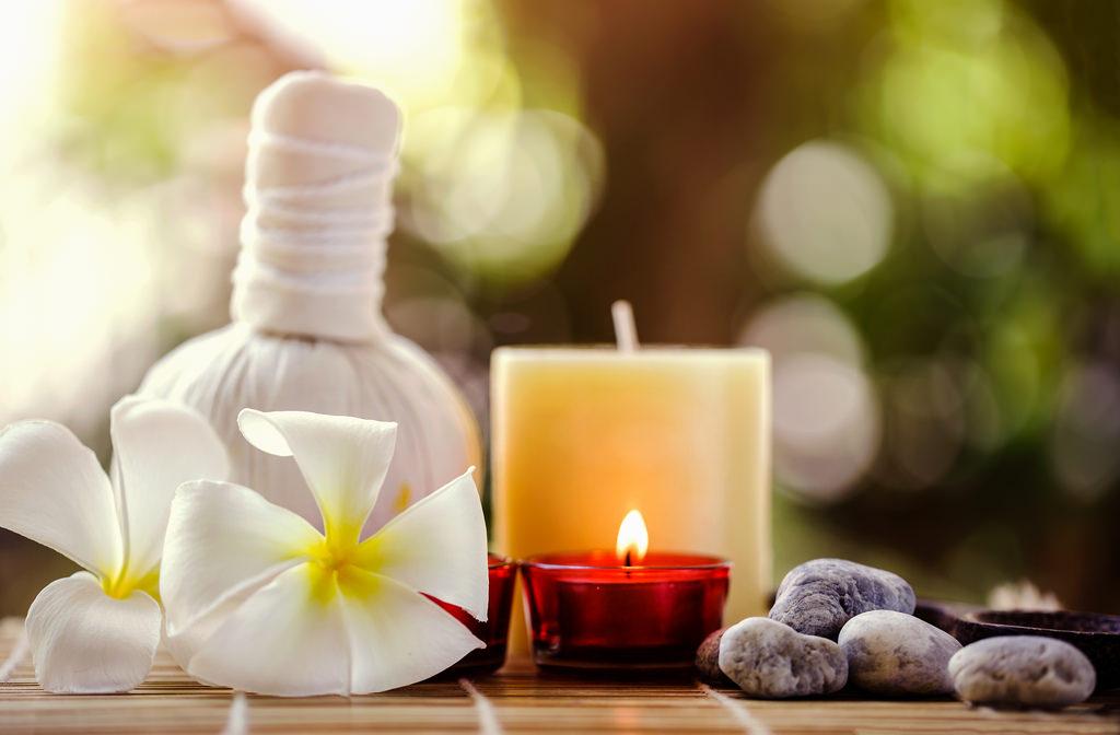 allin small pillar candles